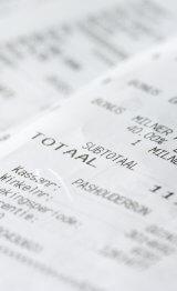 Obowiązkowy NIP nabywcy na paragonie fiskalnym