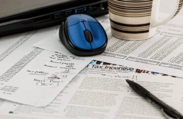 Zasady rozliczania podatku CIT